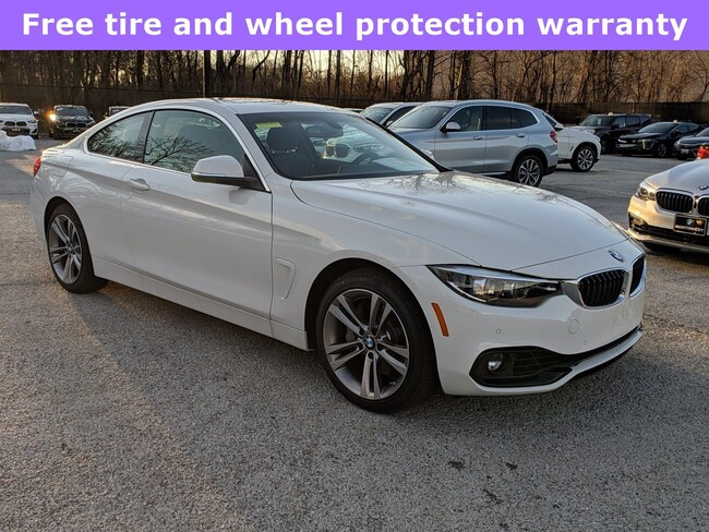 New 2019 BMW 440i xDrive Coupe Owings Mills, MD
