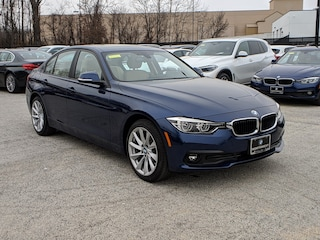 For Sale  2018 BMW 320i xDrive Sedan In Baltimore County