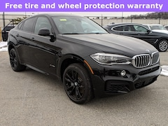 For Sale  2019 BMW X6 xDrive50i SAV In Baltimore County