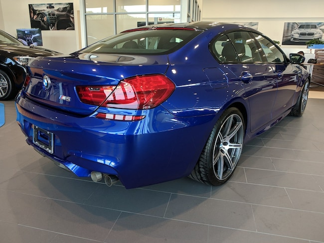 New 2019 BMW M6 For Sale Near Baltimore & Ellicott City