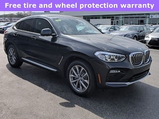 For Sale  2019 BMW X4 xDrive30i Sports Activity Coupe In Baltimore County