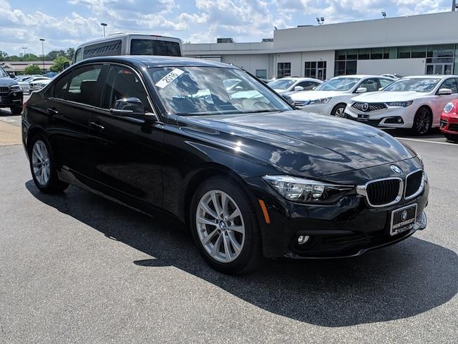 Used 2016 BMW 320i xDrive Sedan Owings Mills, MD