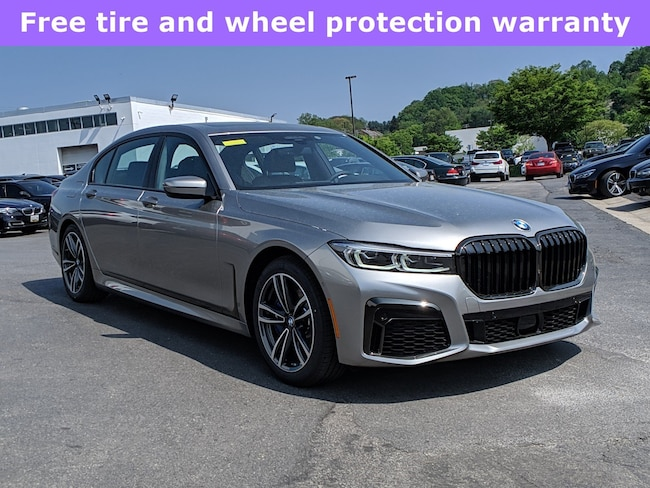 New 2020 BMW 745e Xdrive Iperformance 745e xDrive iPerformance Plug-In Hybrid Owings Mills, MD