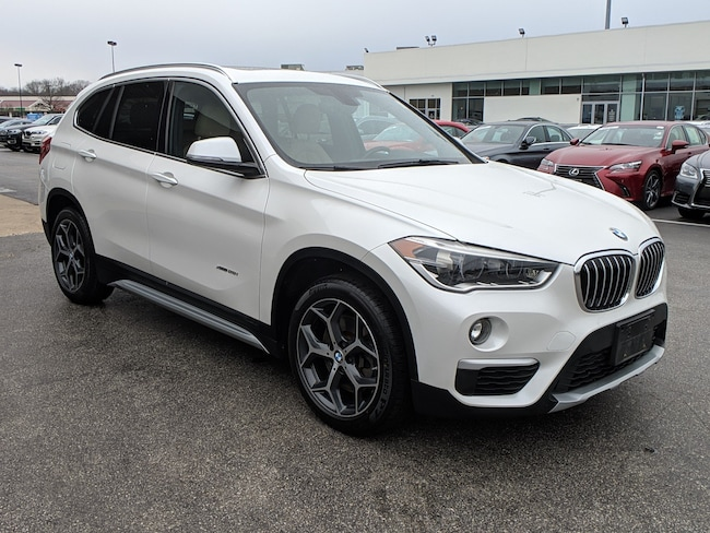 Certified Pre-Owned 2016 BMW X1 xDrive28i SUV Owings Mills, MD