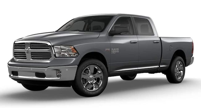 DYNAMIC_PREF_LABEL_AUTO_NEW_DETAILS_INVENTORY_DETAIL1_ALTATTRIBUTEBEFORE 2019 Ram 1500 CLASSIC BIG HORN CREW CAB 4X4 6'4 BOX Crew Cab for sale in Torrington CT