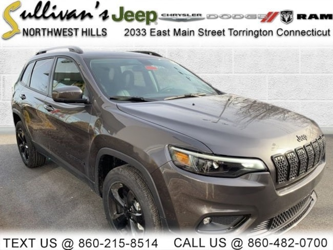DYNAMIC_PREF_LABEL_AUTO_NEW_DETAILS_INVENTORY_DETAIL1_ALTATTRIBUTEBEFORE 2019 Jeep Cherokee ALTITUDE 4X4 Sport Utility for sale in Torrington CT