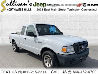 Used 2009 Ford Ranger Truck Super Cab