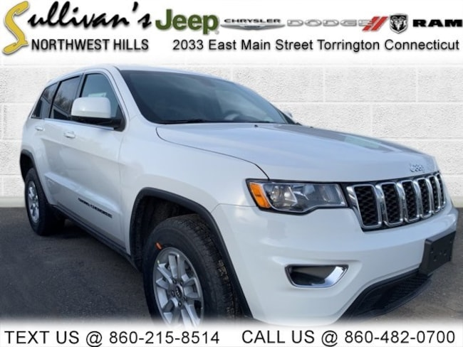 DYNAMIC_PREF_LABEL_AUTO_NEW_DETAILS_INVENTORY_DETAIL1_ALTATTRIBUTEBEFORE 2019 Jeep Grand Cherokee LAREDO E 4X4 Sport Utility for sale in Torrington CT