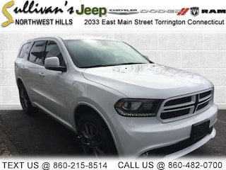 New 2018 Dodge Durango GT AWD Sport Utility Torrington