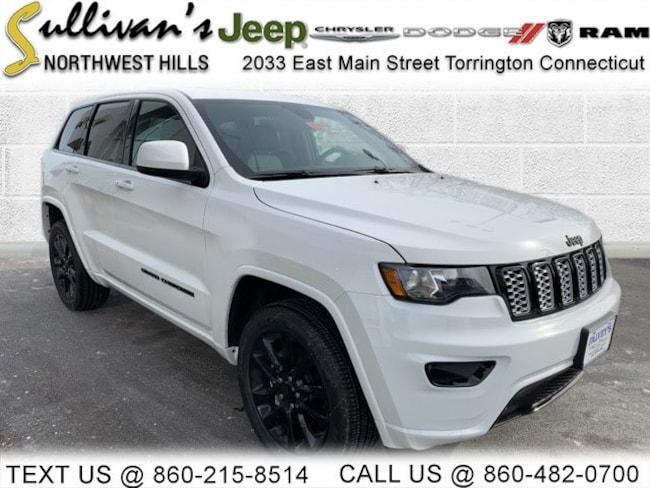 DYNAMIC_PREF_LABEL_AUTO_NEW_DETAILS_INVENTORY_DETAIL1_ALTATTRIBUTEBEFORE 2019 Jeep Grand Cherokee ALTITUDE 4X4 Sport Utility for sale in Torrington CT