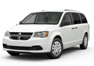 New 2019 Dodge Grand Caravan SE Passenger Van Torrington
