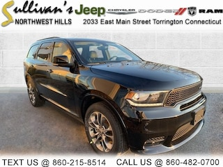 New 2019 Dodge Durango GT PLUS AWD Sport Utility Torrington