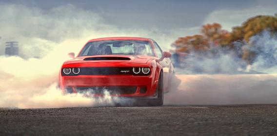 New Dodge Demon >> New Dodge Srt Hellcat Dodge Srt Demon In Torrington Ct