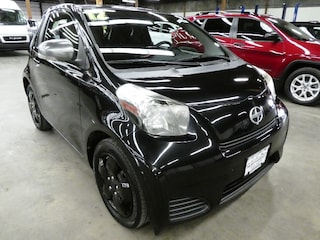 2012 Scion iQ Base Hatchback