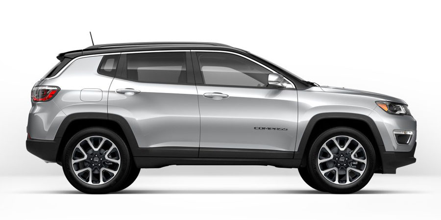the all new 2017 jeep compass for sale in portland oregon. Black Bedroom Furniture Sets. Home Design Ideas