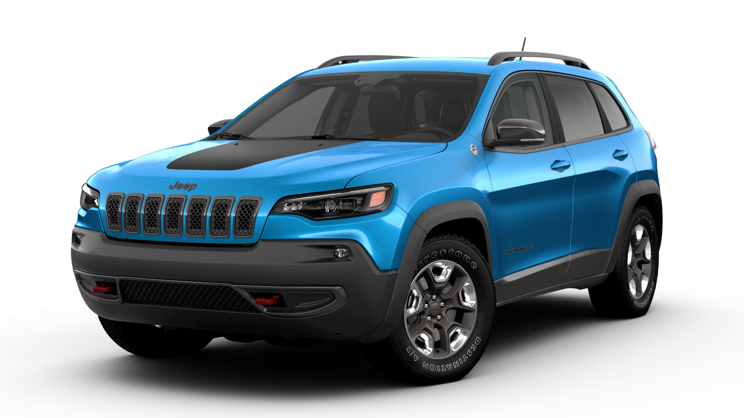 2019 Jeep Cherokees for sale at Beaverton's Northwest Jeep ...