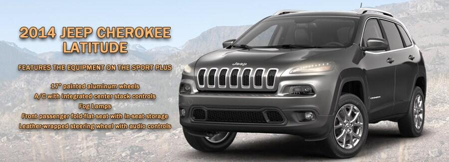 2014 jeep cherokee models northwest jeep chrysler dodge ram. Black Bedroom Furniture Sets. Home Design Ideas