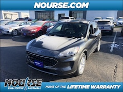 2020 Ford Escape SE SUV 1FMCU0G65LUA51465 for sale in Chillicothe