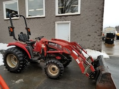 2006 Case IH DX33 Farmall