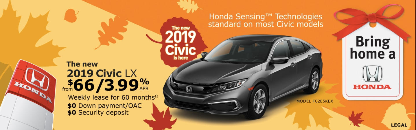 Honda Civic 2017 Lease 0 Down - Best Photos and ...
