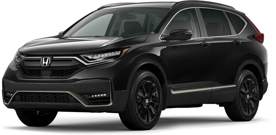 2021 Honda Black Edition