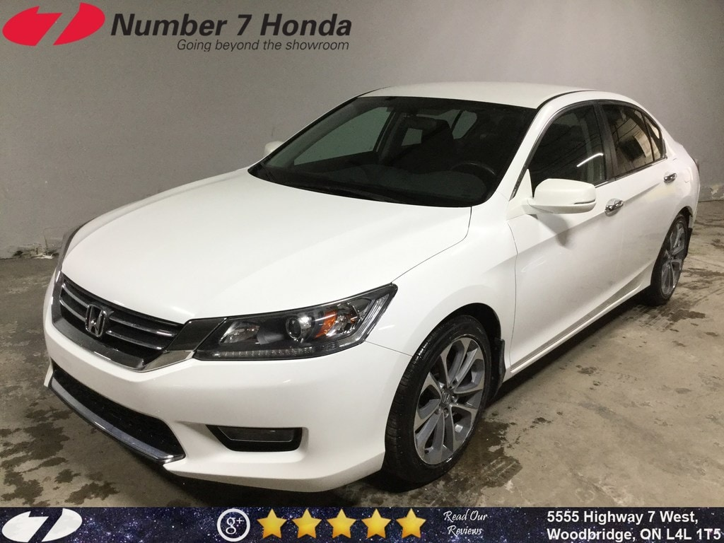 Honda Accord Sport For Sale >> Used 2014 Honda Accord For Sale At Number 7 Honda Vin
