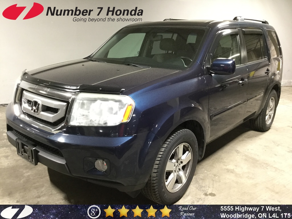 2010 Honda Pilot For Sale >> Used 2010 Honda Pilot For Sale At Number 7 Honda Vin