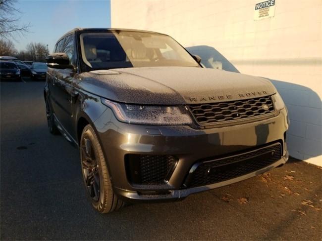 2019 Land Rover Range Rover Sport HSE Dynamic Sport Utility
