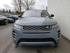 2020 Land Rover Range Rover Evoque First Edition Sport Utility