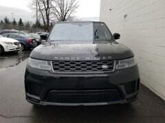 2019 Land Rover Range Rover Sport Dynamic Sport Utility