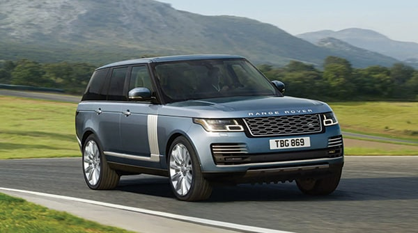 Review: 2019 Land Rover Range Rover
