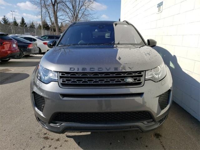 2019 Land Rover Discovery Sport Landmark Edition Sport Utility