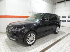 2018 Land Rover Range Rover 3.0 HSE Td6 SUV
