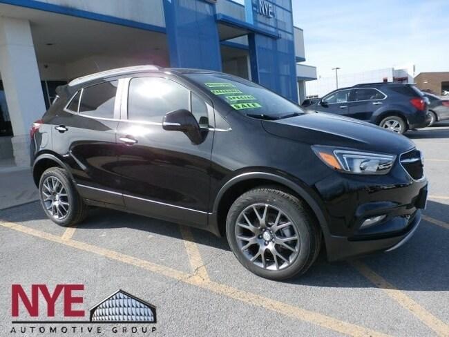 2019 Buick Encore Sport Touring SUV
