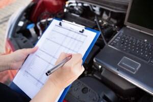 Ford Fiesta Maintenance Schedule Oneida NY | Nye Ford