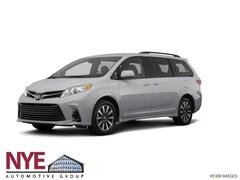 New 2020 Toyota Sienna LE 7 Passenger Van Passenger Van