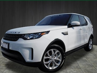 2018 Land Rover Discovery SE Sport Utility
