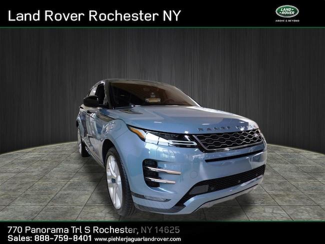 2020 Land Rover Range Rover Evoque Sport Utility