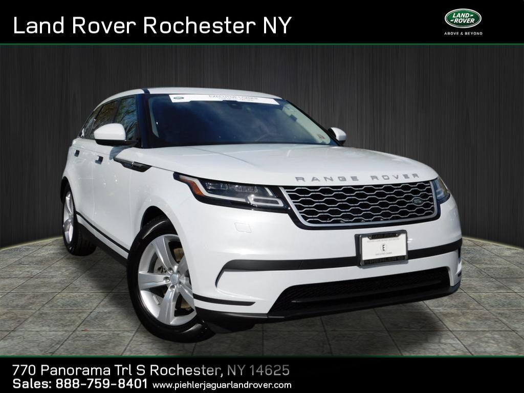 2018 Land Rover Range Rover Velar S SUV
