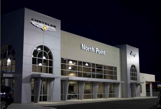 Dodge Dealership South Carolina >> North Point Chrysler Jeep Dodge RAM Car Dealer in Winston ...