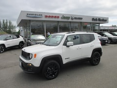 2018 Jeep Renegade ALTITUDE 4X4 Inc: $500 Military Rebate Sport Utility