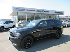 2018 Dodge Durango SXT PLUS AWD Inc: $500 Military Rebate Sport Utility
