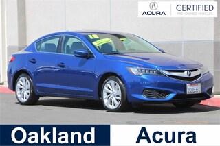 2018 Acura ILX 2.4L Sedan