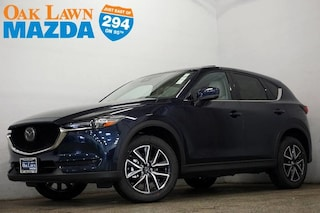 New Mazda 2018 Mazda Mazda CX-5 Grand Touring SUV for Sale in Oak Lawn, IL