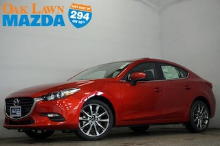 New Mazda 2018 Mazda Mazda3 Touring Sedan for Sale in Oak Lawn, IL