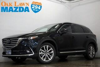 New Mazda 2018 Mazda Mazda CX-9 Grand Touring SUV for Sale in Oak Lawn, IL