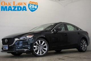 New Mazda 2018 Mazda Mazda6 Grand Touring Reserve Sedan for Sale in Oak Lawn, IL