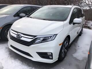 2019 Honda Odyssey EX w/RES Van Passenger Van
