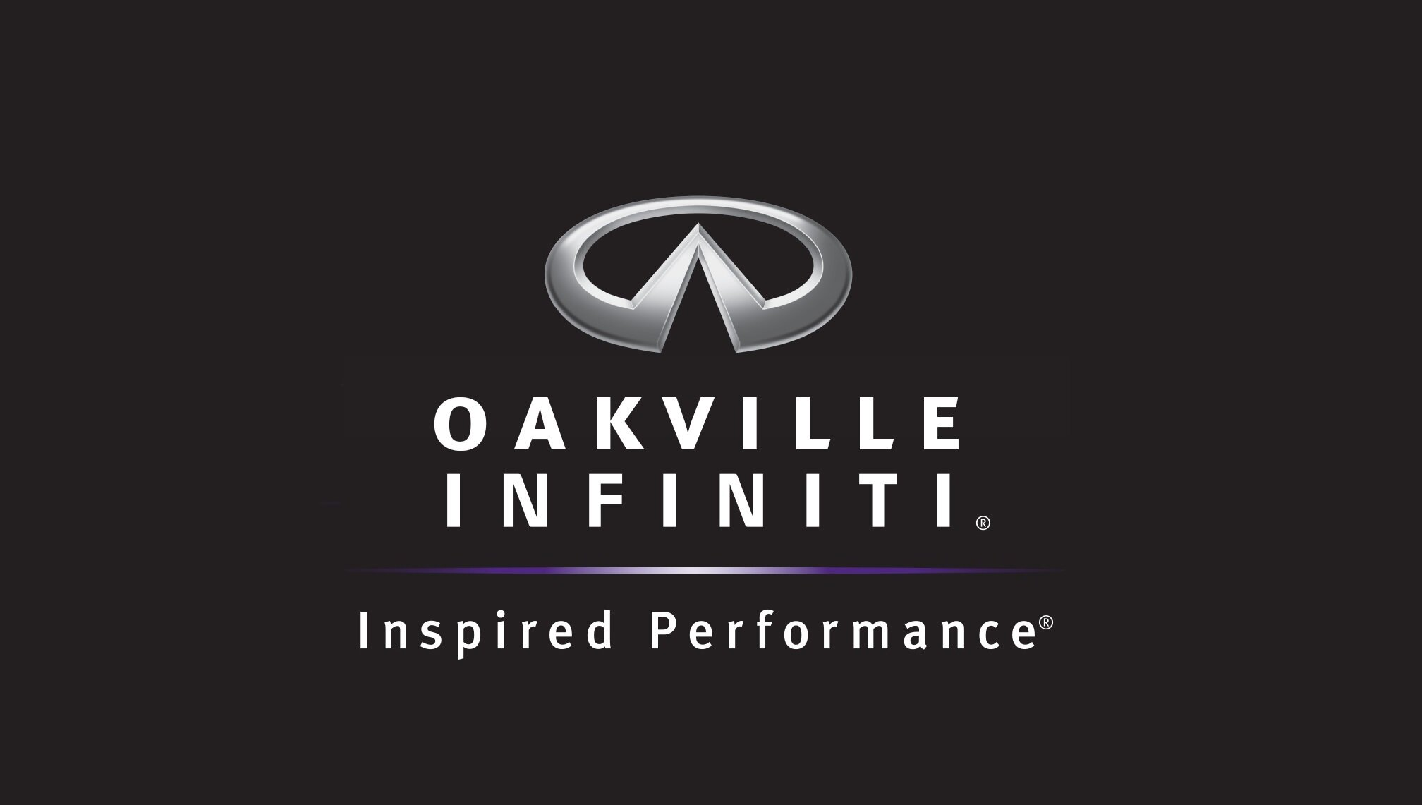 New & Used Infiniti Vehicles for Sale in Oakville, ON