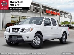 2018 Nissan Frontier SV   LOW MILEAGE   Clean Carfax   Safety Certified Truck Crew Cab